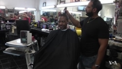 In California, Men Can Get Their Blood Pressure Checked in Barbershops