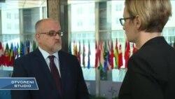 Darmanović: Veći deo regiona pod NATO kišobranom