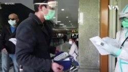 Pompeo Çinin koronavirusun yaranması ilə bağlı məlumatı saxladığını deyir