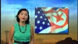 Amerika - Shimoliy Koreya, harbiy uchuvchi qissasi/ US-North Korea pilot story