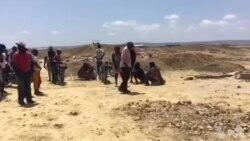 Benguela: Polícia acusada de torturar populares em demolições que causaram centenas de desalojados