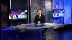 VOA卫视(2014年2月15日 第一小时节目)