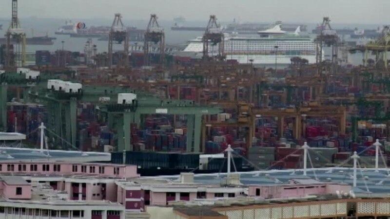 Fast Track Trade Bill Opens Economic, Political Divisions