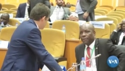 Ouverture en Tanzanie du sommet de l'EAC sur le Burundi
