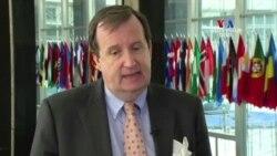Ռ.Միլզ՝ «Հայաստանի առջև մի շարք կարևոր մարտահրավերներ կան»