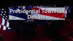 Highlights from the 2nd Debate