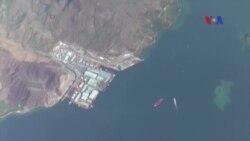 Mỹ cân nhắc tiến vào vùng 12 hải lý quanh các đảo tranh chấp ở Biển Đông