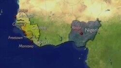 Washington Forum - Ebola en Afrique: à quand le bout du tunnel?