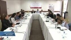 Novinari na Kosovu česta meta napada, neohodne strože kazne