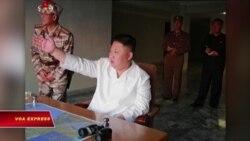 Bắc Hàn trong nghị trình thượng đỉnh Việt – Mỹ