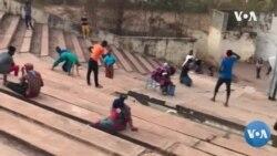 Burkina Niongolow Bolaw Ka festival 13