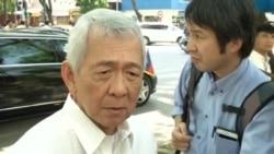 菲外长:不会终结美菲联合军演