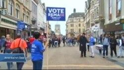 İngiltere'nin Kararı: 'AB'den Ayrılalım'