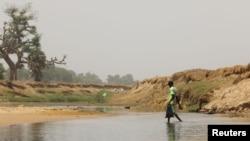 Inondations: 4 milliards de FCFA de pertes pour la culture du riz