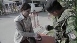 泰缅发展边境贸易 缓和民族冲突