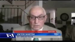 Intervistë me ish-të përndjekurin Viktor Martini