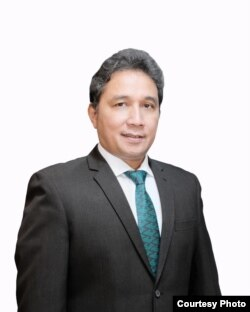 Hilmar Farid, Director General of Culture Ministry of Education and Culture (Photo: Courtesy).