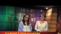 Bobbi Kristina, App Perjodohan dan Kerut Leher (1)