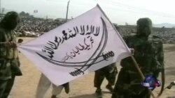 巴基斯坦与塔利班 边谈边打