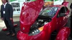 미 모터쇼, 더 똑똑해진 신차들