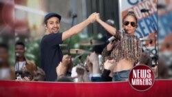 Passadeira Vermelha #73: J.Lo e Lin Miranda juntos em palco