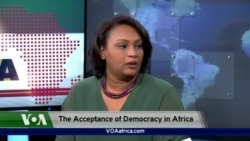 The Acceptance of Democracy in Africa - Straight Talk Africa