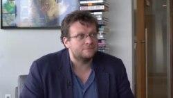 Петр Померанцев: Я не думаю, что русские готовы умирать за эту власть