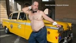 နယူးေယာက္ Taxi သမားေတြရဲ႕ ျပကၡဒိန္