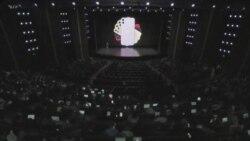 แอ๊ปเปิล เปิดตัว'iPhone' ใหม่ ชูเทคโนโลยีกล้องสามตัว