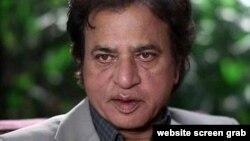 غلام محی الدین