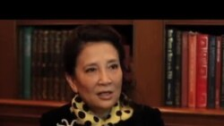 VOA卫视(2014年1月25日 第二小时节目)