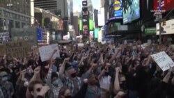 ԱՄՆ-ում բախումների և բողոքի ցույցերի պատճառներները