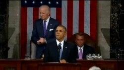 Барак Обама: тень кризиса миновала