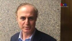 Sarraf Davasında Jürili Mahkeme Ekim Ayına Ertelendi