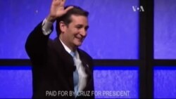 Тед Круз: Критикує Обаму за позицію щодо України. Відео