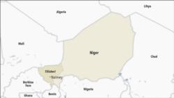 Niger Fagali Ba, Ni Barkhane Ka Seguini