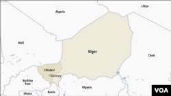 Tilaberi, Niger