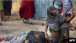 El Şabab Militanları Mogadişu'dan Çekiliyor