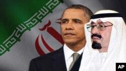 ایران کو اپنے کیے کا خمیازہ بھگتنا ہوگا: صدر اوباما