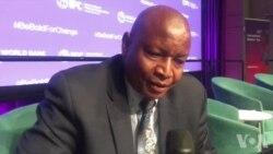 Zimbabwe Prioritizing World Bank, African Development Bank Debt Repayments