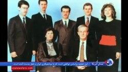 توقیف دارایی عموی بشار اسد در اسپانیا و فرانسه