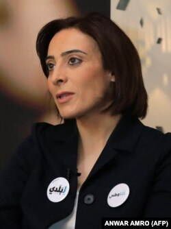 Laury Haytayan (Arşiv)