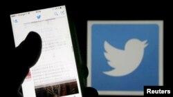 Twitter memblokir sementara akun-akun kelompok oposisi terkemuka Iran dan sejumlah pendukungnya yang berkantor di Amerika (foto: ilustrasi).