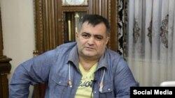 Maqsud Mahmudov