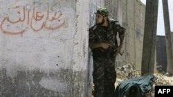 İsrail qüvvələri Misirlə sərhəddi keçmək istəyən bir nəfəri öldürüb