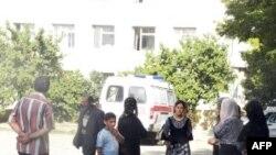 Naxçıvan MTN-nin saxladığı şəxsin ölümünə hüquqi qiymət tələb edilir