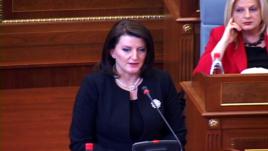 Avancimi i gruas në politikën ballkanike