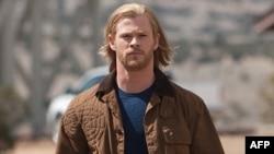 Yeni Hollivud Filmləri: Thor (video)