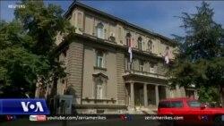 Vuçiç: Serbët e Kosovës nuk duhet të nxisin veprime të Prishtinës në veri