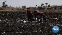 Crash Ethiopian Airlines : les images du lieu de l'accident